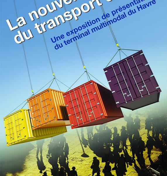 LH2T - Terminal multimodal du Havre