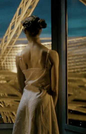 Image du film Paris pieds nus de Fiona Gordon, Dominique Abel